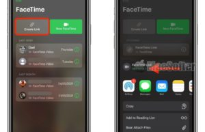 iOS 15:Android和PC浏览器如何使用FaceTime