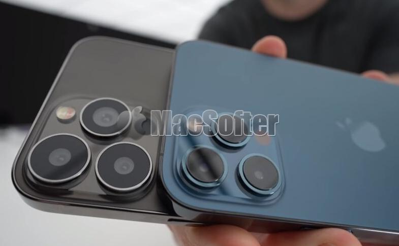 郭明錤谈iPhone SE 5G版及iPhone 14相关情报