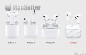AirPods 3蓄势待发:多家供应商已开始向苹果出货