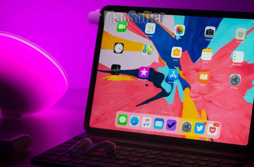 彭博社称Apple正在研发屏幕更大的iPad
