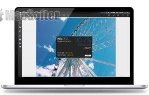 [Mac] Fhotoroom X : 强大的图片编辑器