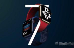 Apple Watch Series 7可能采用更小的双面S7芯片