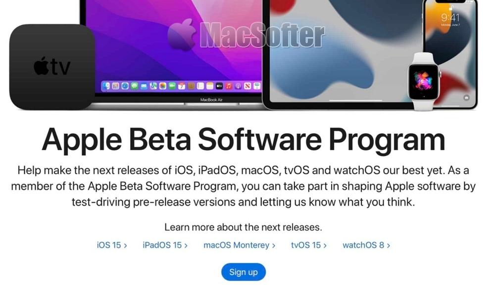 iOS 15/iPadOS 15/watchOS 8 首个公测版正式登场