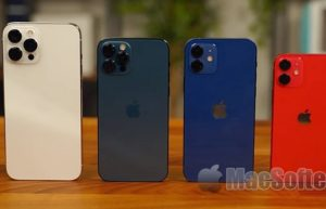 iPhone 12上市仅7个月销量破1亿