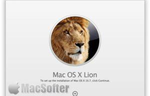 苹果开放OS X Lion和Mountain Lion免费下载