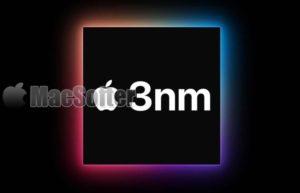 传苹果将于明年推出3nm技术iPad Pro:提高30%续航