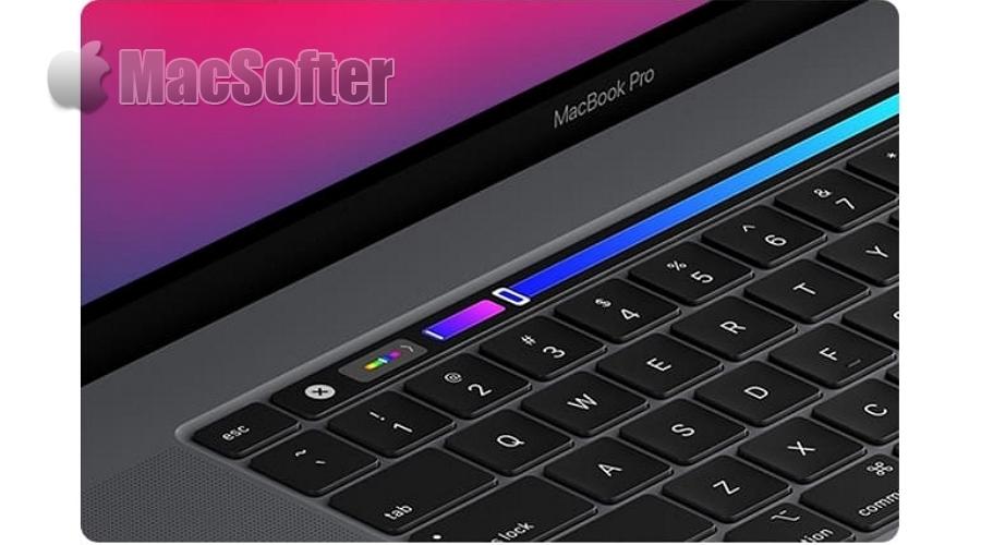供应链报告指出MacBook Pro Touch bar即将取消