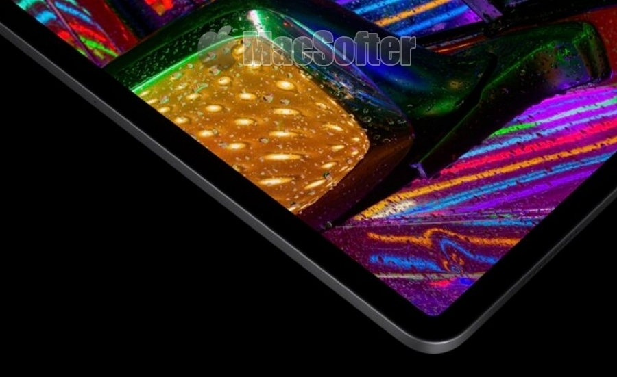 iPad Pro 11寸及MacBook Air将于2022年使用Mini LED