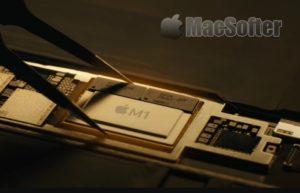 M1 MacBook续航力惊人:Apple高层曾以为电量显示有Bug