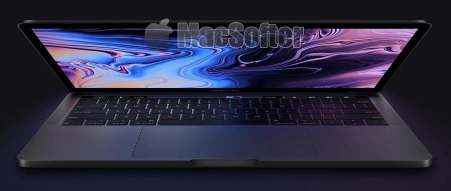 下一代MacBook Pro有望配备1080P摄像头