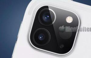 爆料称iPhone 13不会全线支持LiDAR:只有Pro版才有