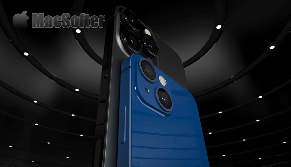彭博社称Apple要求供应商增产iPhone 13
