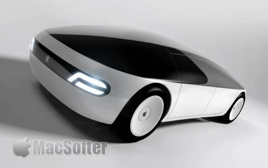 苹果计划在美国生产自动驾驶汽车电池:与中国台湾制造商合作