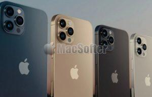 iPhone 13发布在即,但iPhone 12系列销量并没有放缓