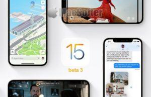 iOS 15、iPadOS 15 Beta 3发布:储存空间少于500MB也可更新