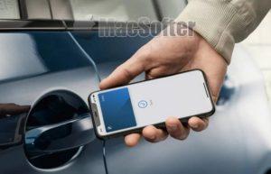 数位车钥匙3.0发布:iPhone放在口里就能解锁汽车