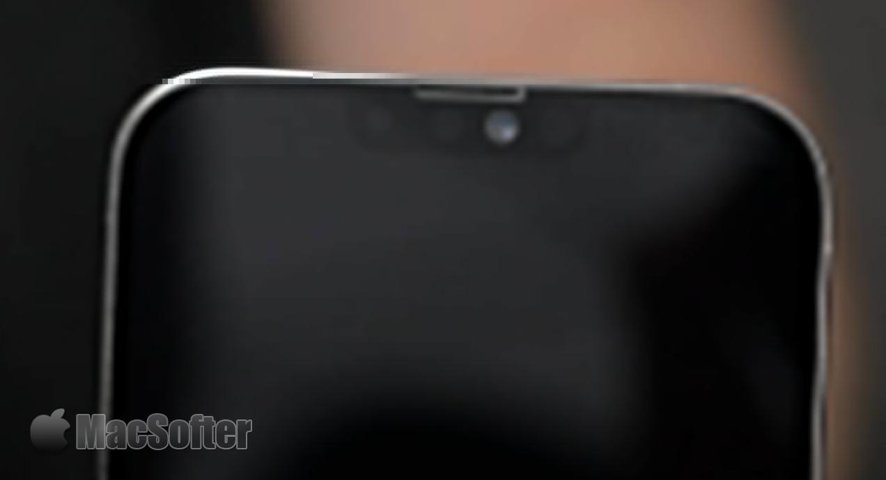 彭博社称苹果iPhone 13/Pro系列有望支持息屏显示