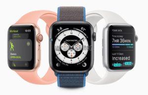 watchOS 7.6 正式版发布
