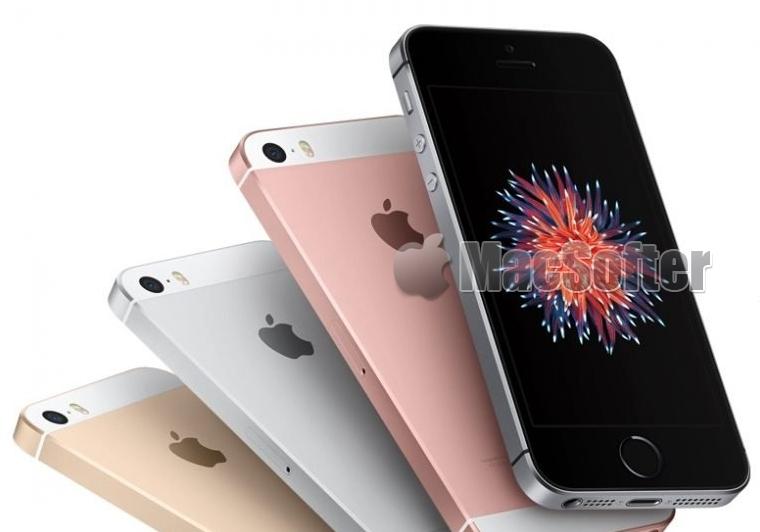 iPhone SE 3预计明年上年推出:A14处理器配5G