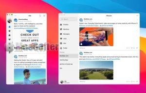 [Mac] ttte for Twitter :好用的第三方推特客户端