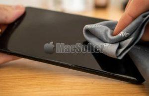 苹果提醒:勿用双氧水清洁iPhoneiPad和Mac屏幕
