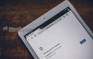 Chrome for iOS 更新:加入网页长截图、密码锁定功能