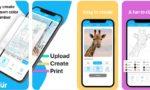 [iPhone/iPad限免] culur :自制填色画的工具