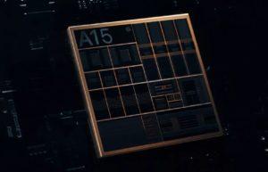 供应链消息称Apple向台积电下超亿颗A15芯片订单