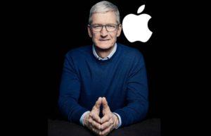 库克称零部件如果自己可以做的更好苹果就会自己开发