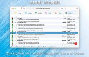 [Mac] Clone Fighter :Mac上重复文件查找删除工具