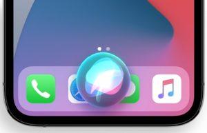 部分Siri功能将于iOS 15发布后消失
