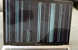 9to5Mac报道称多名M1 MacBook用户出现屏幕裂纹