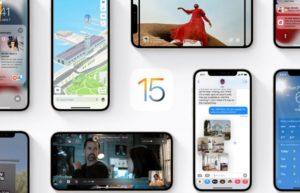iOS 15 Beta 4现新Bug :iPhone关机后会自动开机