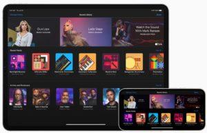 iOS版GarageBand获得Dua Lipa和Lady Gaga全新声音套件