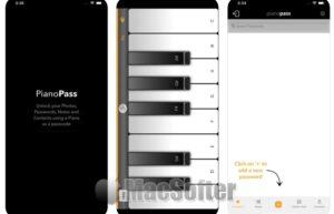 [iPhone限免] Piano Passwords :伪装成钢琴应用的密码、照片、文件数据加密工具