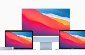 彭博社爆料Apple Silicon及Mac未来 12 个月路线图