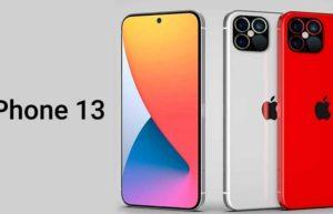 最新消息称iPhone 13电池容量将增大