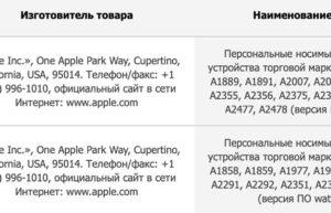 苹果提交注册的6款Apple Watch Series 7型号曝光