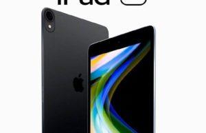 苹果可能会推出一款iPad SE :安卓厂商鸭梨山大