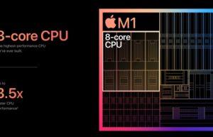 AMD称相比Intel苹果M1处理器更值得敬畏 :单核媲美Zen3