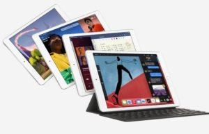 苹果将在今年秋天更新iPad 9:采用更薄的设计和更强处理器