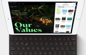 爆料称第9代入门版iPad将变得更薄更快