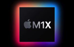 新MacBook Pro 14及16寸都将采用M1X处理器