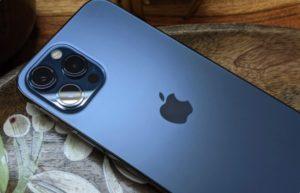 iPhone 12销售淡季不淡:不受iPhone 13将至影响