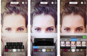 [iPhone/iPad限免] TAPCA :相机滤镜软件