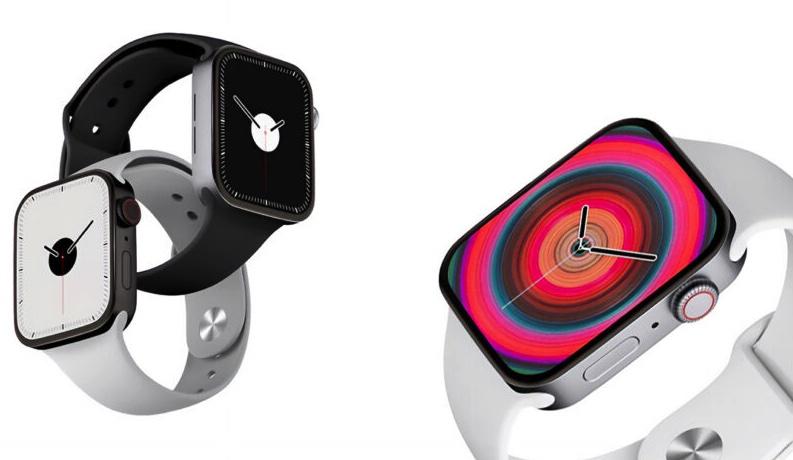 日经亚洲称Apple Watch Series 7量产遇重大挫折需暂停