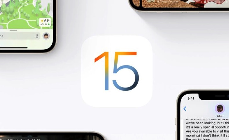 iOS 15 Beta 8及iPadOS 15 Beta 8正式发布:会是最终版本吗