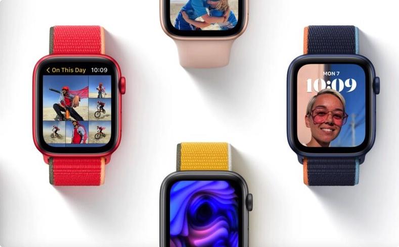 watchOS 8 Beta 8发布:预计将是最后一个beta