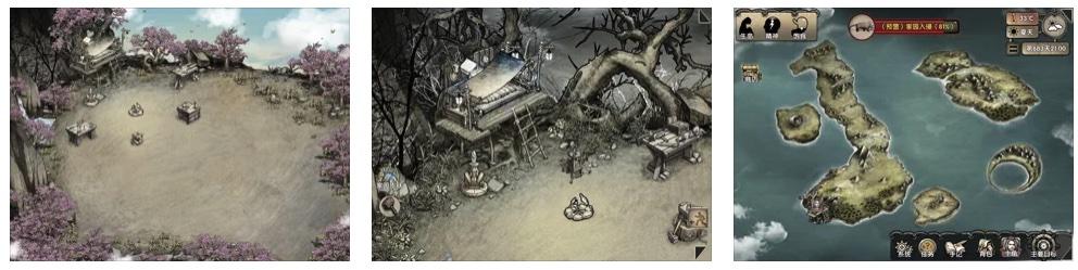 [iPhone/iPad限免] 荒岛求生-神秘岛 :鲁滨逊荒岛余生探险经营游戏