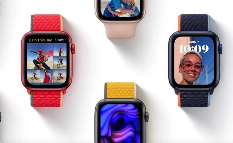 华尔街日报称未来Apple Watch会加入体温及血压监测功能